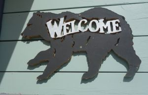 bearwelcome